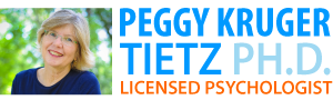Peggy Kruger Tietz Ph.D.